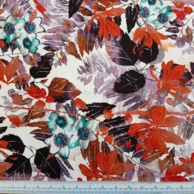 Printed Rayon Fabric Buyer