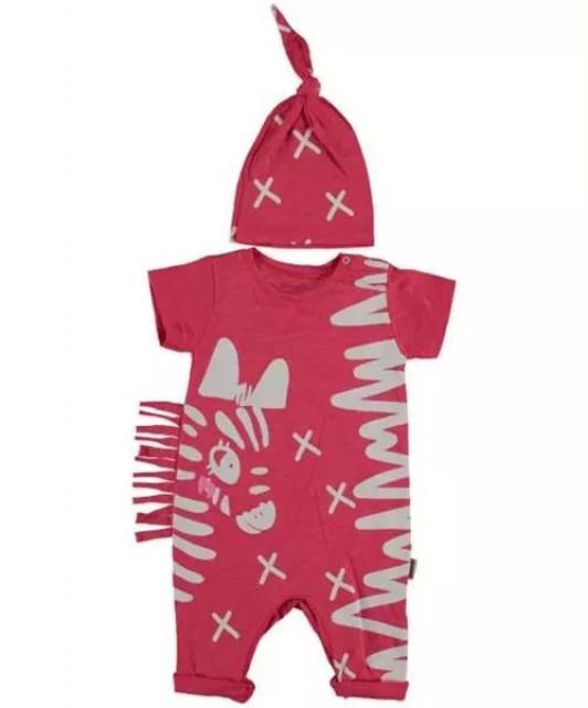 Unisex Baby Jumpsuit Supplier