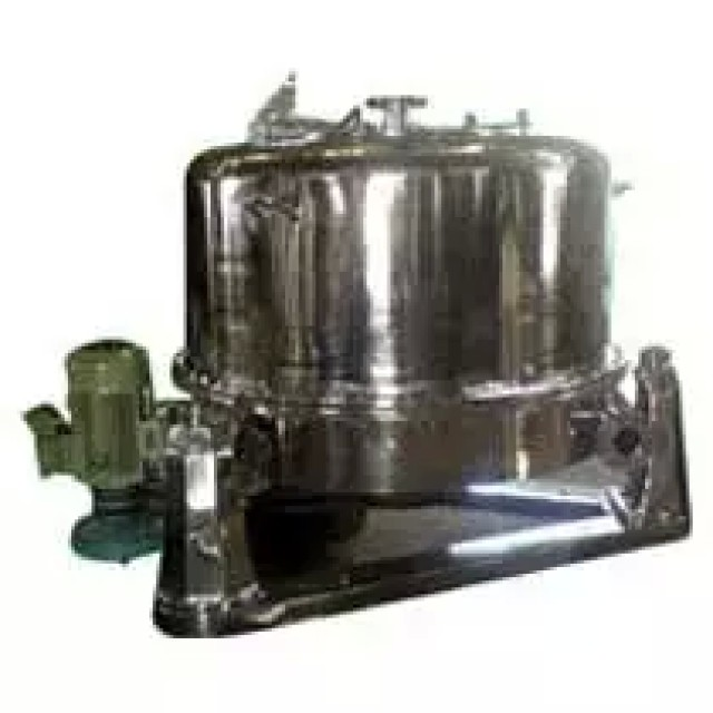 Centrifugal Hydro-Extractors Machines Supplier