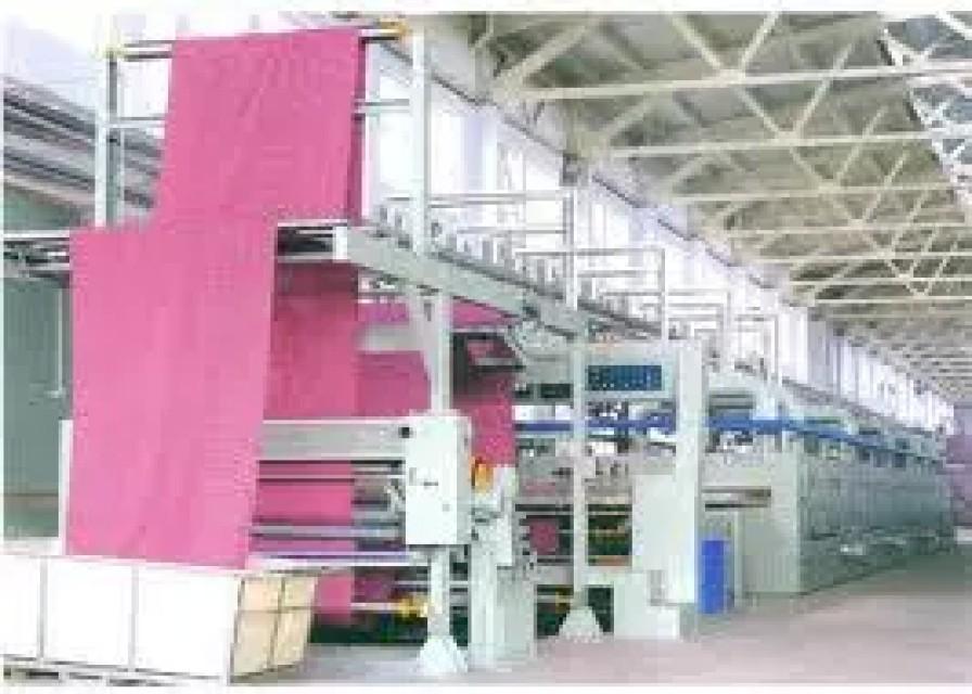 Stenter Machines Supplier