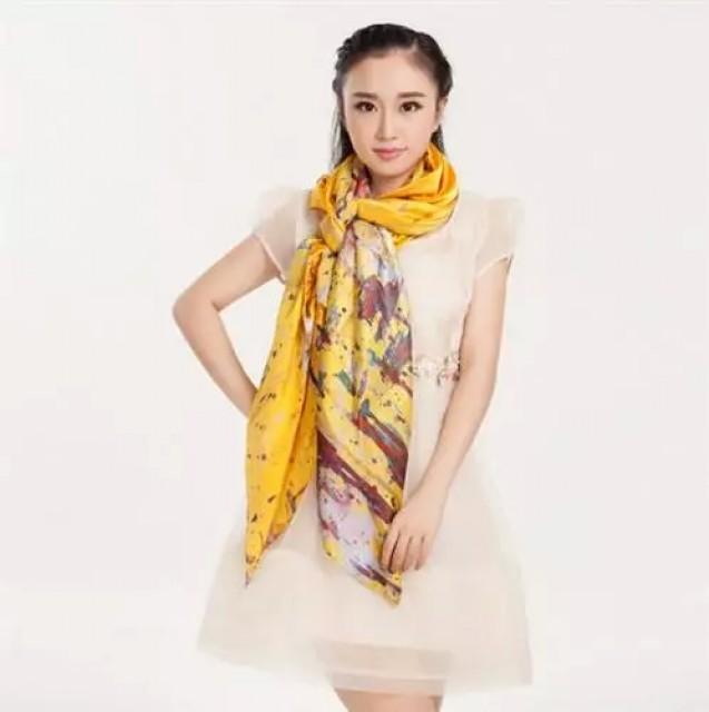 Stole : 100% Silk, 100% Wool , 100% Viscose & 100 % Modal , Multiple colors Supplier