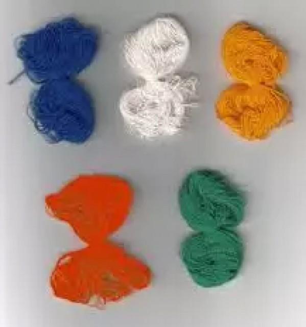 Acrylic Yarn : Dyed, For weaving and knitting, 3, 54, 100% Acrylic