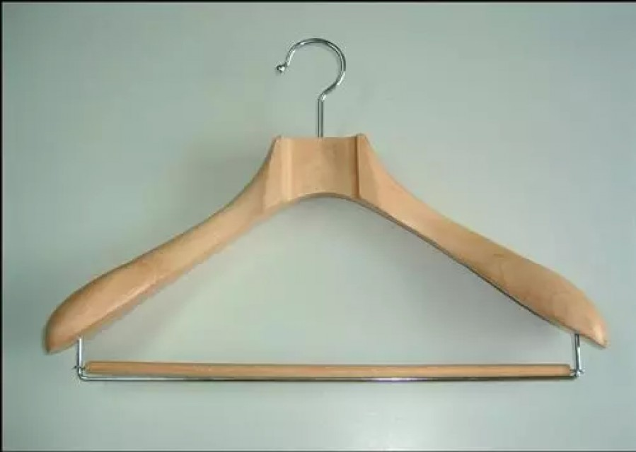 Add to Compare Hangers : For garment, 34-43 cm