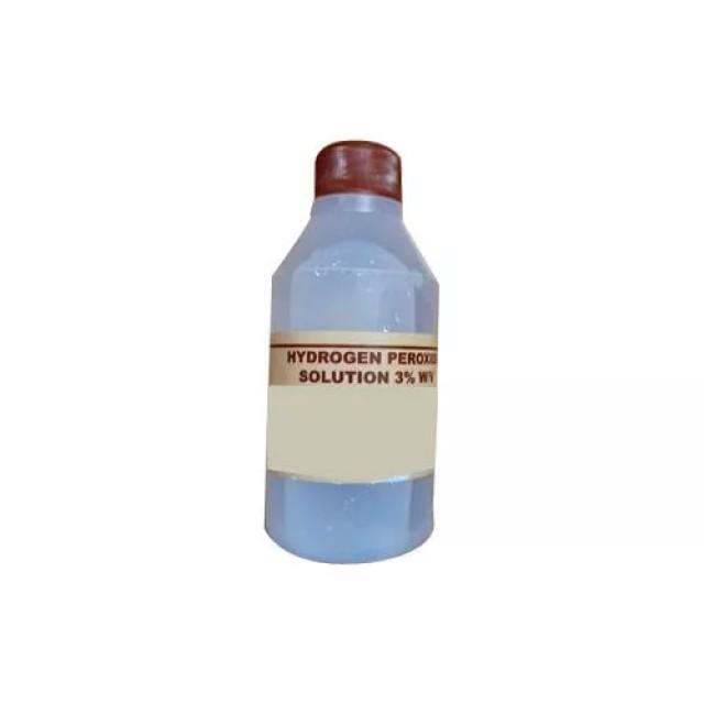 Hydrogen Peroxide Buyer