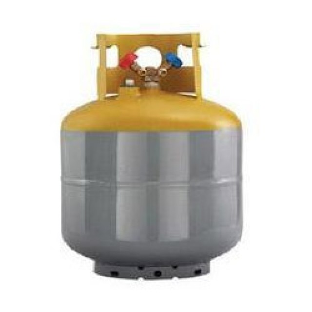 Freon Gas Cylinders