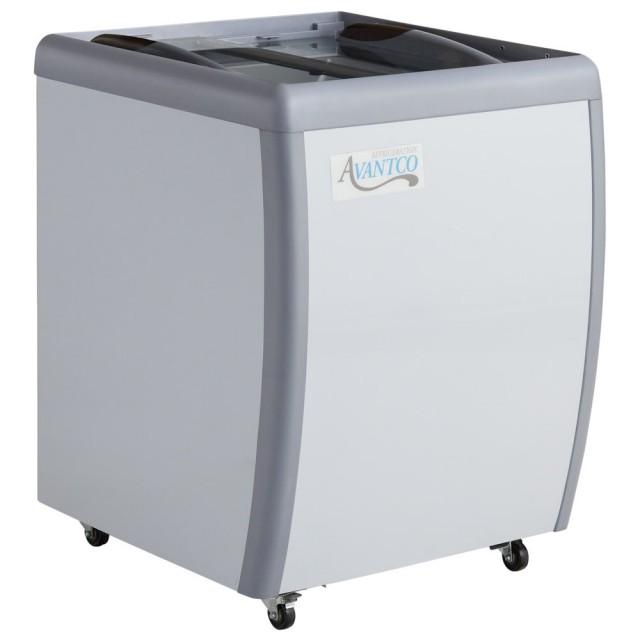 Avantco ADC-4-HC Ice Cream Dipping Cabinet