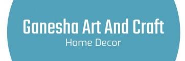 Ganesha Art And Craft