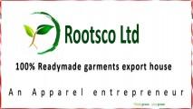 Rootsco Ltd