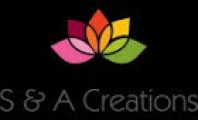 S & A Creations