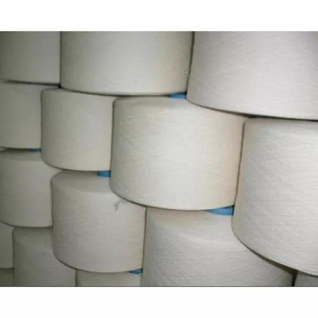 Acrylic Raw White Yarn Buyer