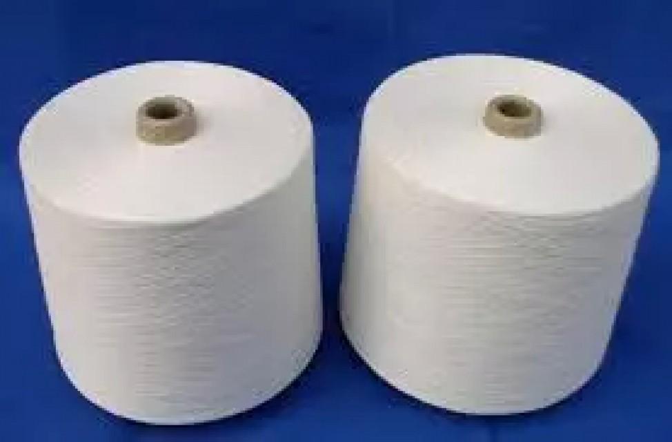 Core spun spandex yarn