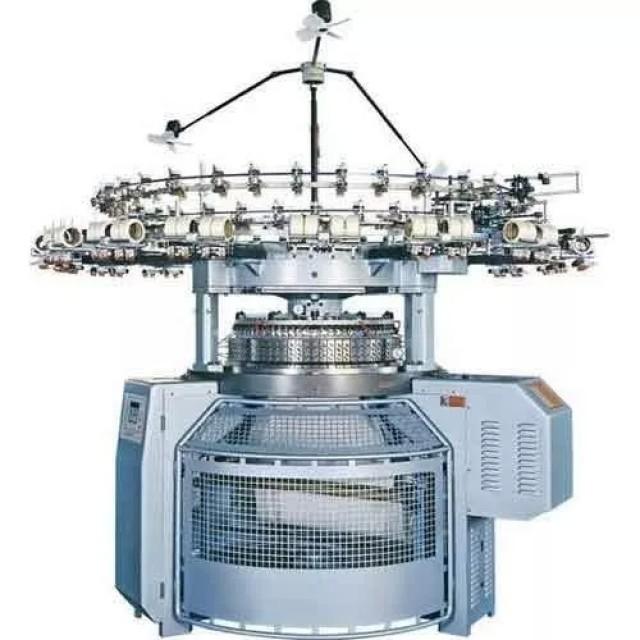 Circular Knitting Machine Exporter