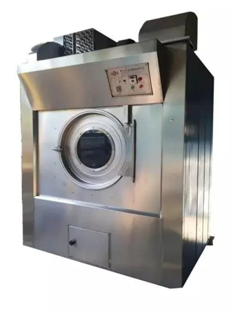 Drum Drying Machine