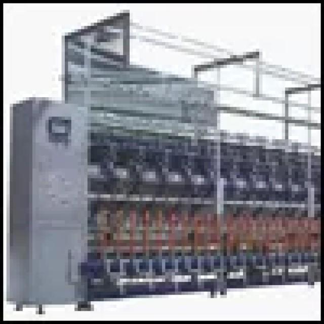 Chennile Machine