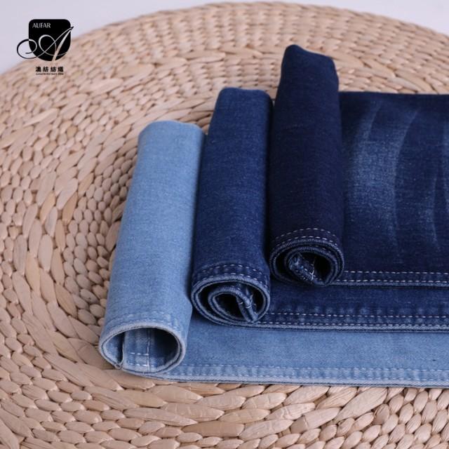 Textile construction soft cotton fabric