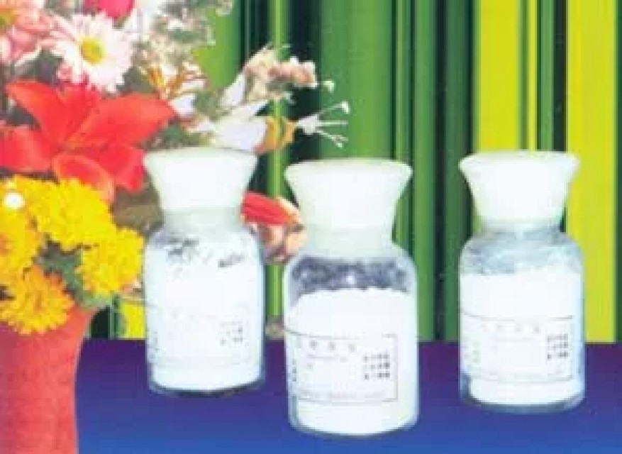 Cyanuric chloride : Dye Intermediates, White Snow Powder
