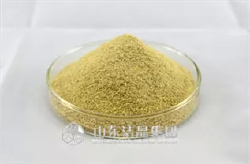 Sodium alginate : For Textile Printing, White or Light Yellow Color, Granular or Powder