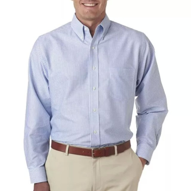 Men's Wrinkle Free Shirts Supplier