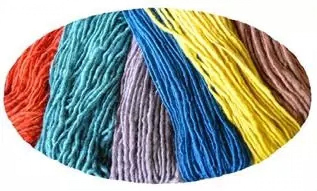Natural Dyes Supplier