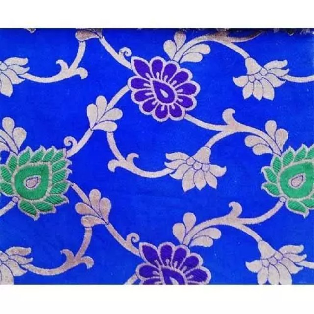 Viscose Jacquard Fabric Supplier