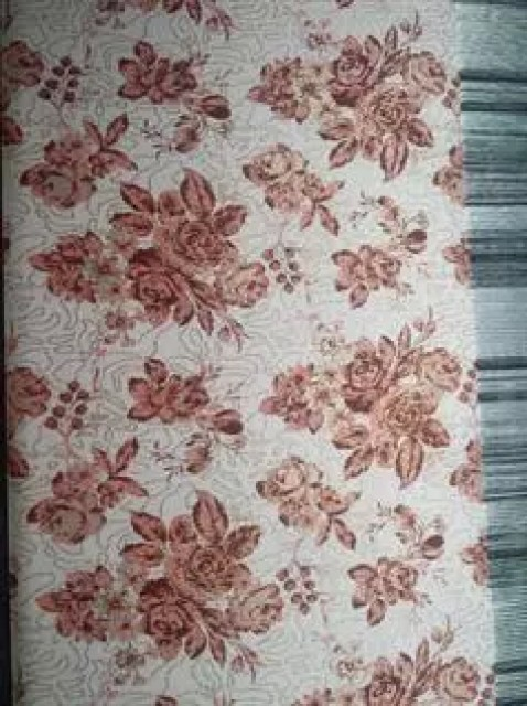 Polyester Rayon Fabric Supplier