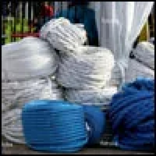 Polyethylene Fibre Supplier