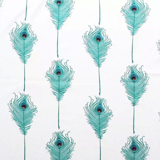 Printed interlock Fabric Supplier