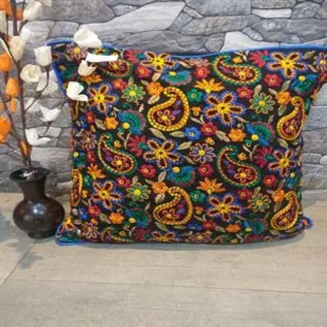 Cotton Cushions Manufacturers & Supplier