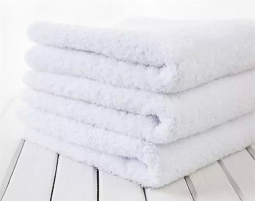 Woven Towels
