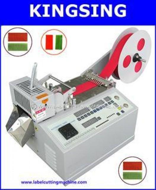 Woven Tape Cutter Supplier
