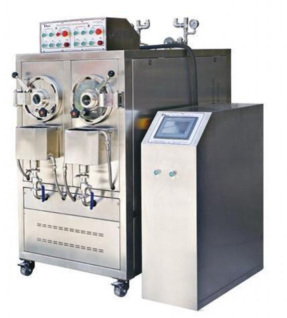 Dyeing Machine
