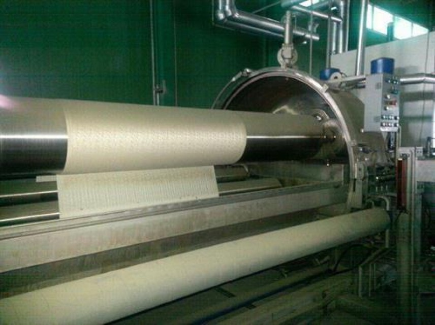 Henriksen Jigger Dyeing Machine Supplier