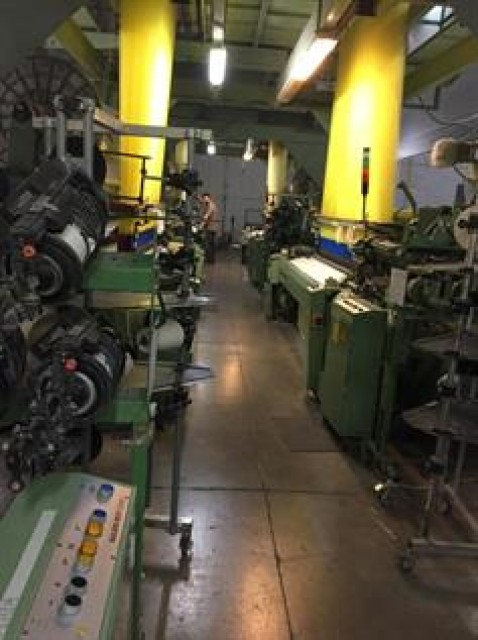 Used Weaving Looms Supplier