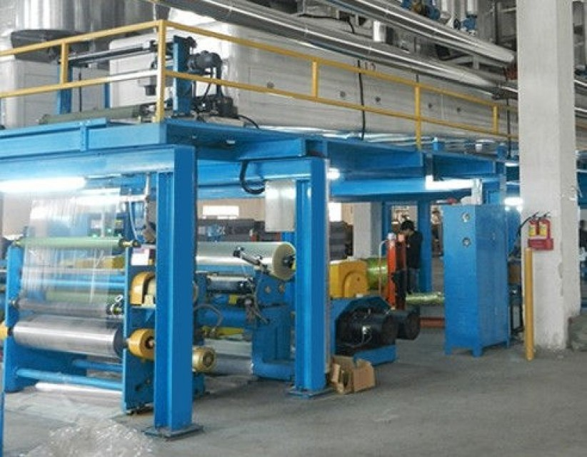 Campen Coating Line Supplier