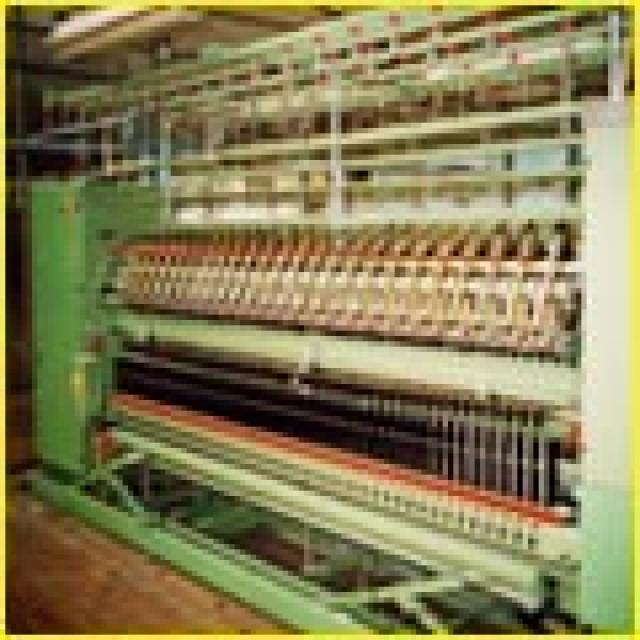 Ring Spinning Machine Supplier