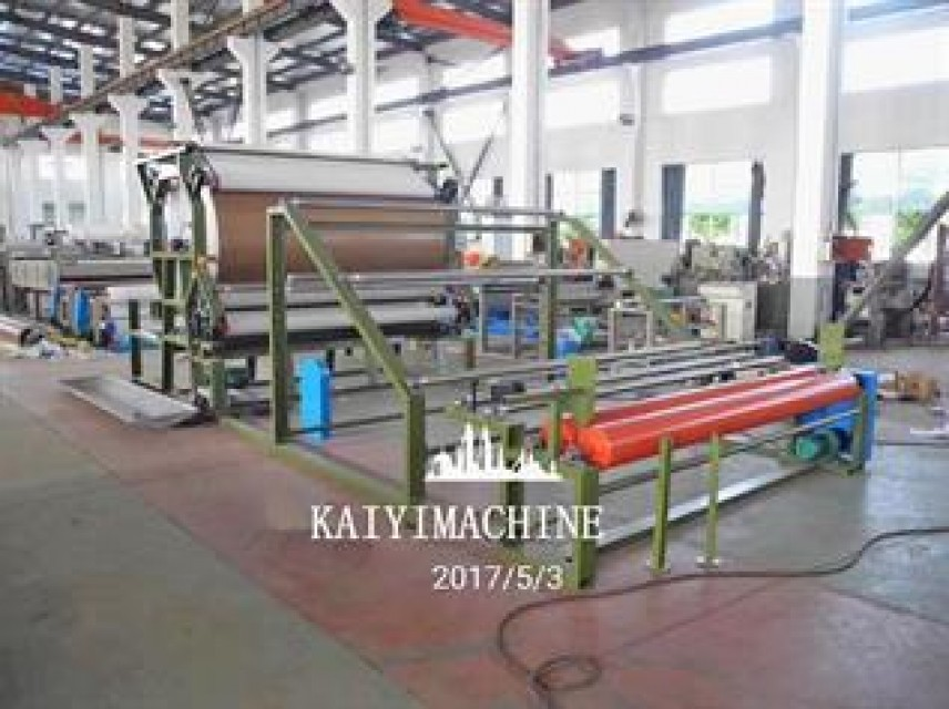 Combining and Laminating Machine Supplier