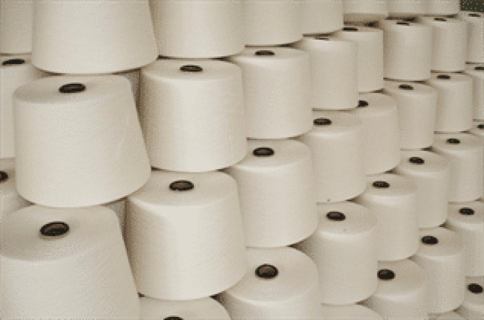 Cotton Spun Yarn Producer & Supplier