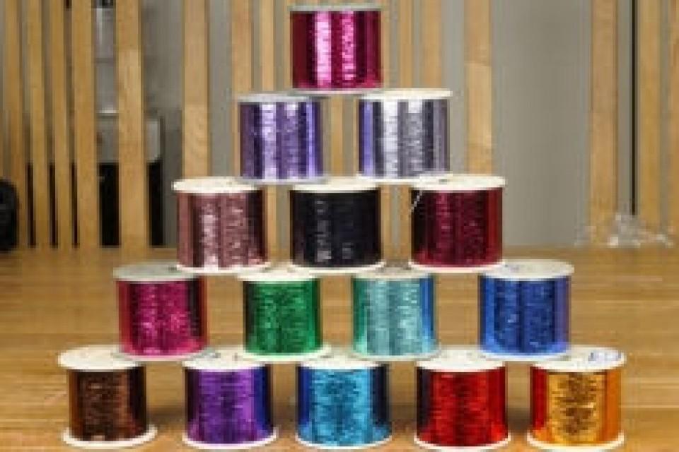 Metallic Yarn Supplier