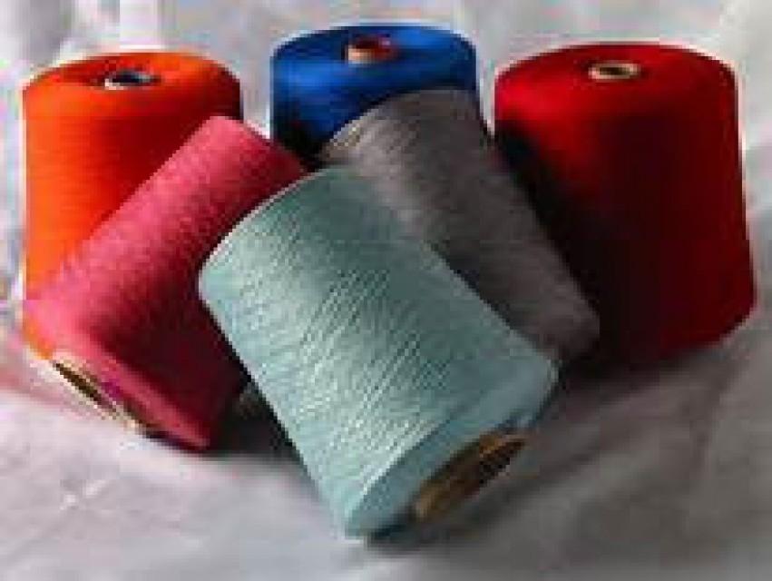 Cotton / Linen yarn Supplier