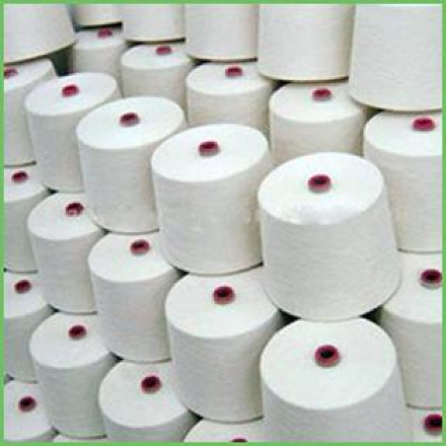 Knitted Cotton Nylon Yarn Supplier
