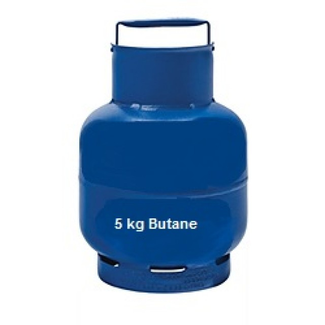 Butane Gas Cylinders